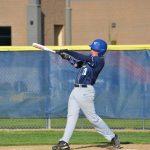 St. Mary's School Varsity Baseball beat Weed (CA) 11-0