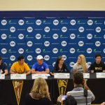 St. Mary's Seniors Shine at Collegiate Signing Day
