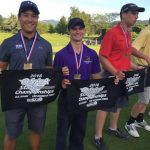 Josh Wu wins OSAA Golf Individual Championship