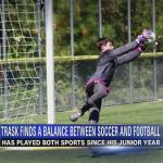 Amateur Athlete of the Week – Ryan Trask  Two Sports, Same Season
