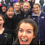 Crusader Girls Place 5th at State X-Country