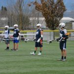 St. Mary's Lacrosse Wins On the Road