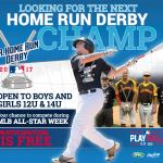 Major League Baseball, Jr. Home Run Derby