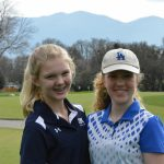 Baylee Hammericksen takes 7th at Drive, Chip and Putt National Finals