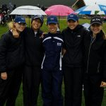 Crusader Girl's Golf Takes Home Title at State Preview Tournament