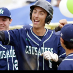 Championship form: St. Mary's pitchers help clinch SCL baseball title