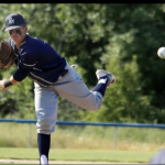 Sweet revenge: Johnson pitches, bats St. Mary's into baseball state semifinals