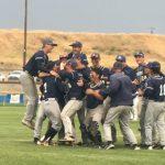 Crusader Baseball Advances to Championship game Friday
