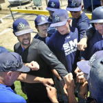 St. Mary's goes for first baseball state title in 35 years