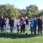 St. Mary's School Girls Varsity Soccer falls to Oregon Episcopal School 5-0