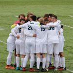 St M Boys soccer vs Rogue River