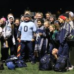 St. Mary's School Girls Varsity Soccer falls to Oregon Episcopal School 6-1