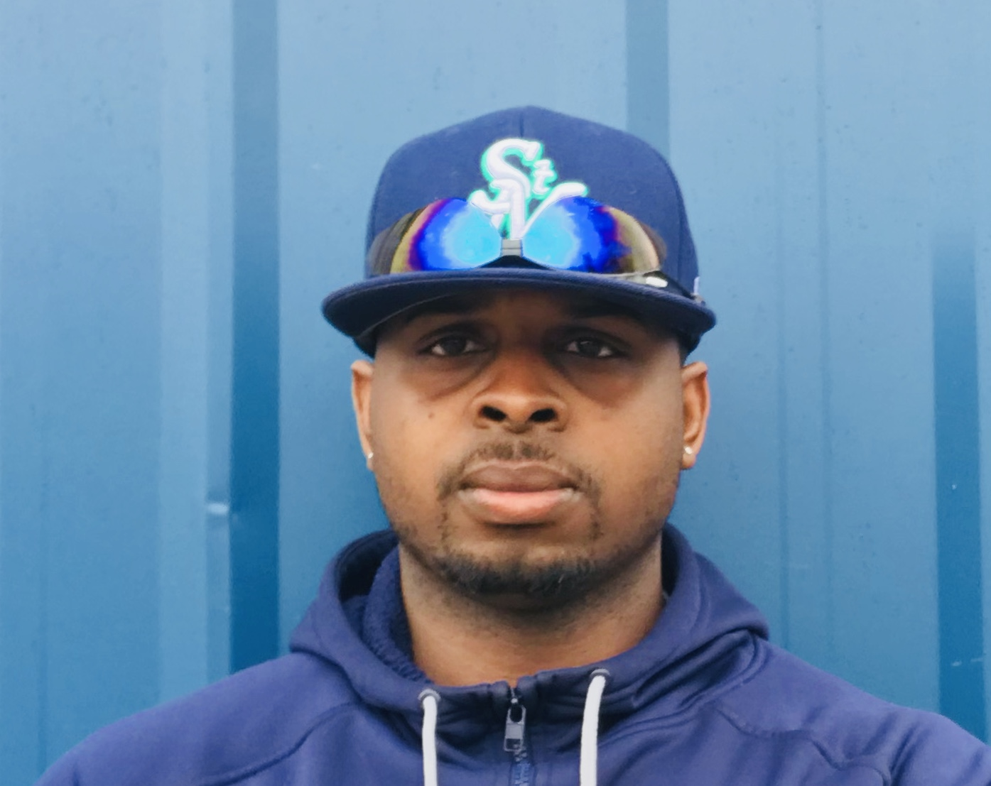 St. Mary's hires Darien Hardaway as Head Baseball Coach