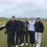 St. Mary's Girl's golf cruises to win at Bandon Invitational