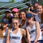 Girls Varsity Tennis beats Hidden Valley 7 – 1