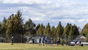Lacrosse – Mt. View (Bend)/game 3