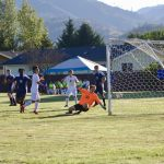 Boys Soccer vs. Catlin Gabel