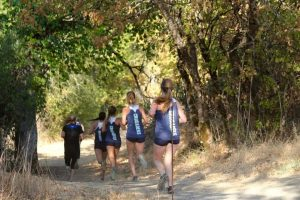 Cross Country RR Booster Invitational