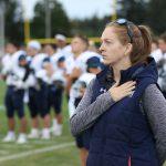 St. Mary's VS. Regis Varsity Football 9-14-18