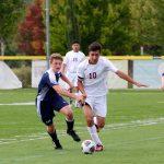 Boys Varsity Soccer vs Paisley Charter School 10 – 0