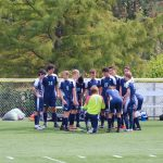 Boys Varsity Soccer beats De La Salle Valley Catholic 3 – 0