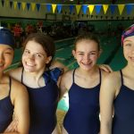 St. Mary's Swimmers exceed expectations