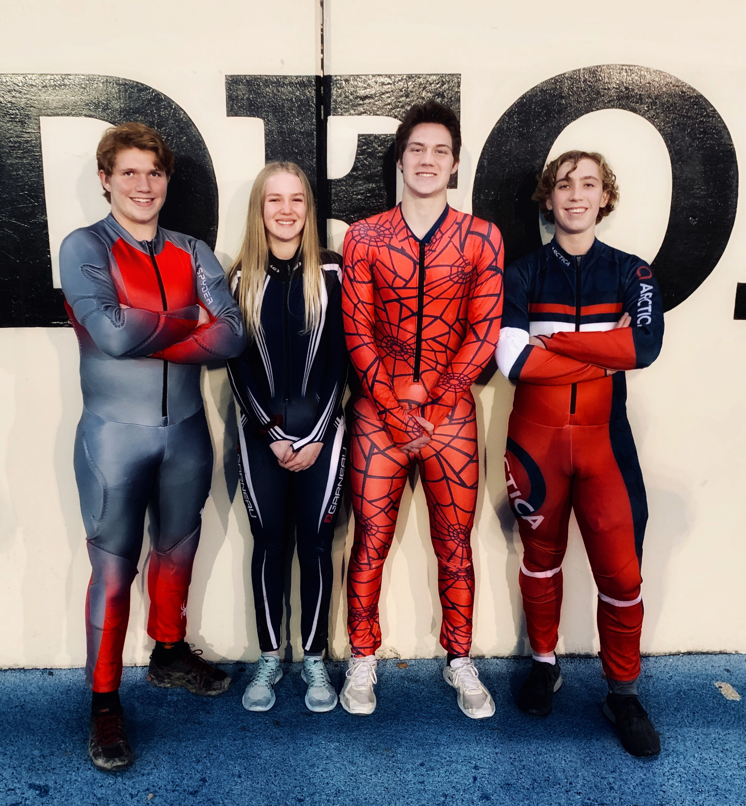 Ski Team Results – This Past Weekend