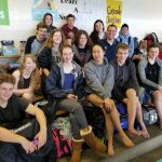 Swimming Districts