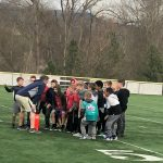 NFL Flag Football Youth Camp