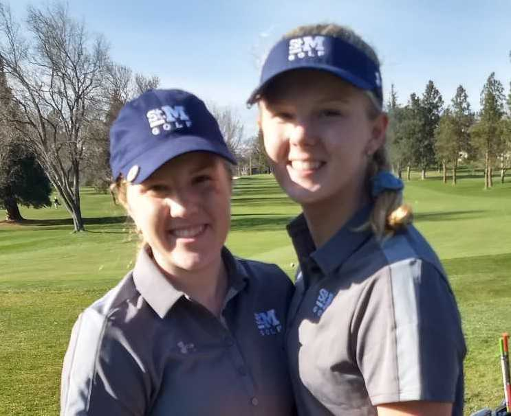Girls golf: Small-school power St. Mary's just keeps reloading
