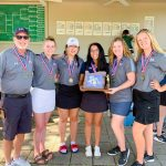 4A/3A/2A/1A-SD3 Special District 3, Golf Champions