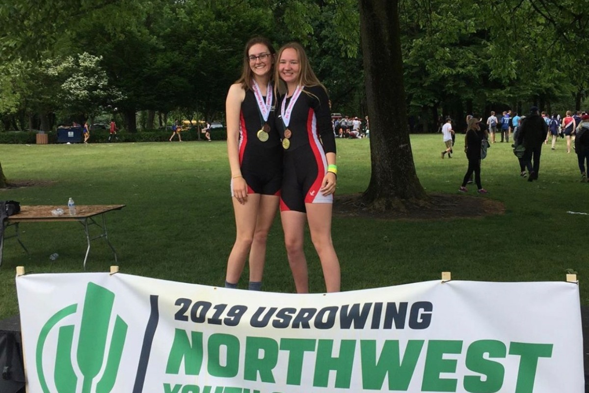 St. Mary's Rower Heading to Youth Nationals