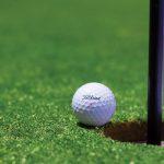 Baylee Hammericksen Golf Highlight Video