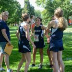 Middle School XC Bear Creek Park