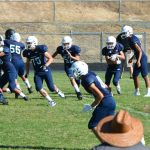 Football Jamboree @ North Valley HS 2019-08-30