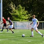 SM Boys Soccer Vs Cascade Christian