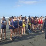 Cross Country – Clam Beach Invitational