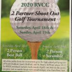 Save the Date! 2020 Rogue Valley Shootout