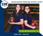 Senior Spotlight-Paige Birmingham
