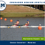 Senior Spotlight-Kate Vasey