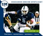 Senior Spotlight-Tre Foster