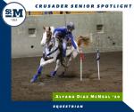 Senior Spotlight-Alyana Diaz McNeal