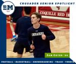 Senior Spotlight-Sam Guyer