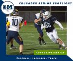 Senior Spotlight-Connor Walker