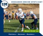 Senior Spotlight-Brady Eiler
