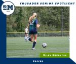 Senior Spotlight-Riley Kreul