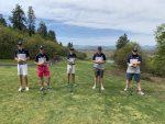 St. Mary's Boys Golf Wins!