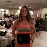 Anina Cicerone '09 inducted into the Catholic League Hall of Fame