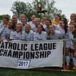 Soccer wins CHSL championship!