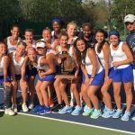 Tennis wins Regional Championship!